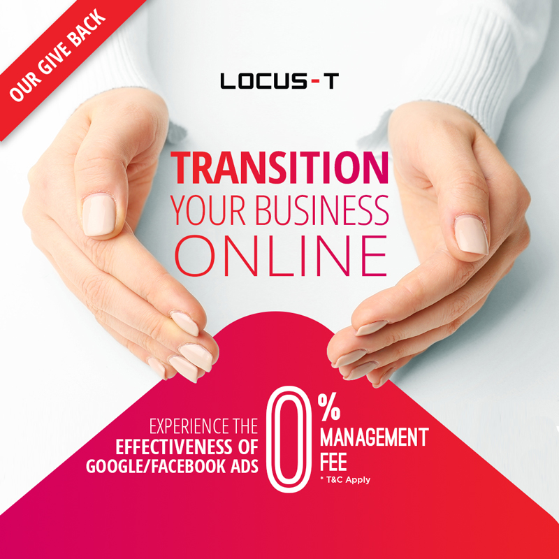 Transition Your Business Online