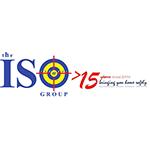 ISO 15 logo